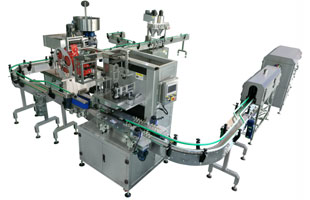 粉剂兽药灌装生产线设备-全自动粉剂兽药ballbet贝博官网下载械设备厂家