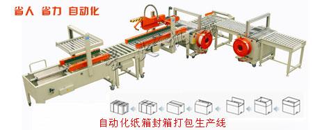 酱料灌装生产线